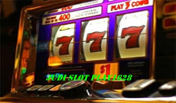 Judi Slot Play1628 Dijamin Gampang Untuk Bettor Pemula