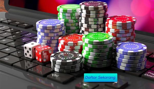 Agen Casino Sbobet Terpercaya Syarat Yang Harus Dimiliki